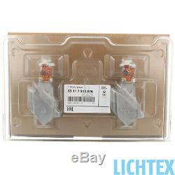 BMW LED 7343876 Tagfahrlicht links rechts Modul 63117343876 Hella Scheinwerfer