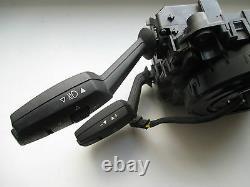 BMW X5 E70 Schalter Bündel Lenksäule Tempomat 9138210 9122381 SZL