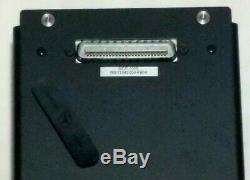 BUG-O SYSTEMS MDS-1005 WEAVER CONTROL MODULE Welding