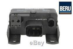Beru Glow Plug Relay Module Unit Mercedes W202 W168 W210 Sprinter Vito 2.2 CDi