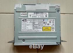 Bmw 3 F30 5 F10 X1 F48 Nbt Evo Radio Audio CD Disc Player Head Unit Navigation