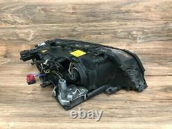Bmw Oem E46 323 325 328 330 M3 Front Driver Side Xenon Headlight 2000-2003 2