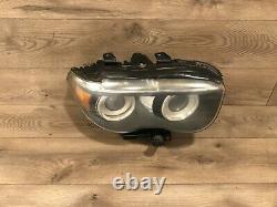 Bmw Oem E65 E66 745 760 Front Passenger Side Xenon Headlight Headlamp 2002-2005