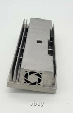 Bmw Series X5 X6 E70 E71 Amplifier Amp Top-hifi System Control Unit Module Amp