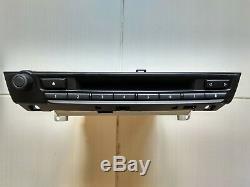 Bmw X5 E70 X6 E71 Oem Radio Audio CD Disc Player Head Unit M-ask II 9186211
