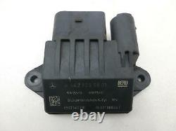 Control Unit glow relay Pre-heating system for Mercedes S211 W211 E280 06-09