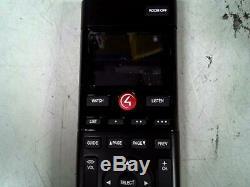 Control4 C4-SR260 System Remote