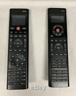 Control4 System