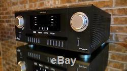Crestron Adagio AES Multi-Room Audio Distribution System