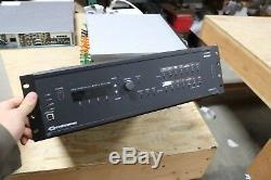 Crestron DMPS-300-C HDMI Digital Media Presentation System 300 Conference