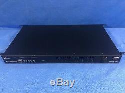 Crestron DMPS3-4K-150-C 3-Series 4K DigitalMediaPresentation System 100