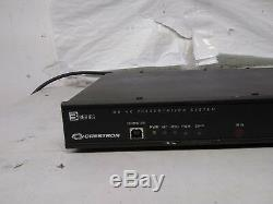 Crestron DMPS3-4K-150-C 3-Series 4K DigitalMediaPresentation System 3 Series