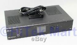 Crestron PRO3 3-Series Control System with Power Supply