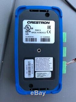 Crestron RMC3 Control System Processor