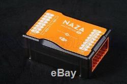 DJI NAZA-M V2 Flight Control System with GPS Module PMU LED for Multi-Rotor