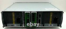 Dell EqualLogic PS56000 ISCSI SAN Storage System 2 x Control Module 7