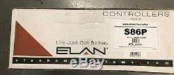 ELAN Home Systems S86P Factory Brand New in Box