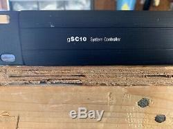 ELAN gSC10 System Controller