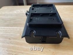 Edelkrone Head Module & Slide Module (Slider Control System)