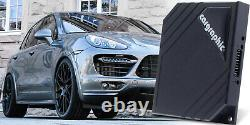 Electronic Adaptive-Air-Suspension Lowering Control Modul System Kit Cayenne 958