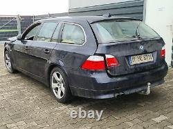 Elektr. Hydraulikpumpe für Heckklappe BMW E61 530i LCi 07-10 3,0 200KW 8671117
