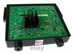 Flight Systems 56-5374-00 Control Module Replaces Onan 5.5HGJAB 300-5374 (PWY)