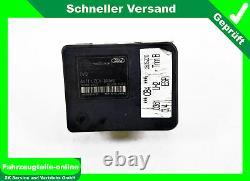 Ford Focus II DA3 ABS ESP Hydraulikblock Steuergerät Pumpe 8M51-2C405-EA Ate
