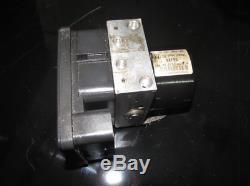 HONDA ACCORD ABS PUMP MODULE Steuergerät Hydraulikblöcke 57110-SEF-E610-M1