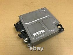 Honda CIVIC Oem Hybrid Inverter Converter Module Computer Charger 2006-2011