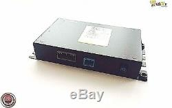 Jaguar Land Rover Navigation Computer System Control Module Box Sd Ecu Lr053667