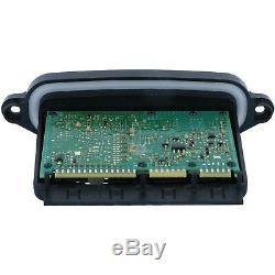 LEAR TMS Scheinwerfer Leistungsmodul BMW X3 F25 63 11 7 316 209 AHL NEU