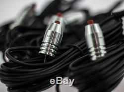LED Ambientebeleuchtung APP Steuerung Modulares System Set und Einzelkomponenten