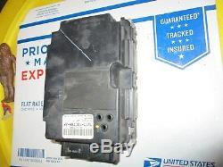 Lincoln Town Car Lighting Control Module LCM Headlights Turn Signal Switch Light
