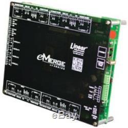 Linear ACM4D, 620-100271 eMerge Elite-36 Systems 4-Door Access Control Module