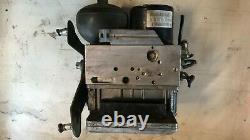 MB W211 W219 Abs SBC Pumpe Hydraulik A0054318012 0265960029 A2115406445