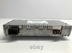 MERCEDES-BENZ CLS C218 DAB Digital Radio Kontrolle Modul A1669003407 2013 Rhd