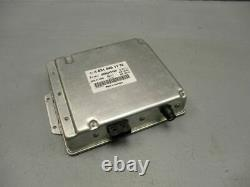 MERCEDES-BENZ S-CLASS (W220) S 600 Control Unit A0315451132 Distronic