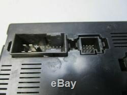 MERCEDES M-KLASSE (W164) ML 420 CDI 4MATIC Steuergerät A1645409162 SAM Modul