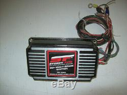MSD 5520 Street Fire CDI Multi-Spark Control Module Ignition System