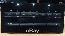 Mercedes Benz 2010-2016 E350 E550 W212 AC Heater System Control Module OEM