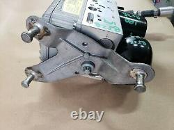 Mercedes Benz E320 E350 E500 Abs Anti Lock Brake System Hydraulic Pump Sbc Oem