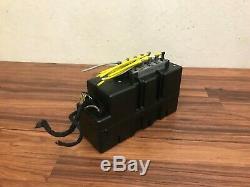 Mercedes Benz Oem Cl500 Cl55 S430 S500 S600 S55 Door Locking Vacuum Pump 4 00-06