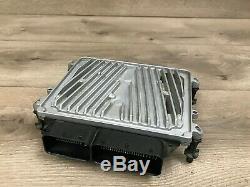 Mercedes Benz Oem Cls550 S550 Sl550 Engine Motor Dme Computer Ecu Ecm 2007-2011