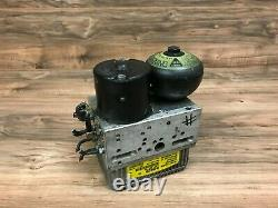 Mercedes Benz Oem E320 E350 E500 Abs Brake Pump System Hydraulic Sbc Anti Lock 9