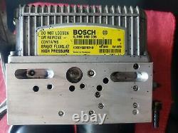 Mercedes Benz Oem E320 E350 R230 Sl500 Abs Brake Pump Hydraulic Sbc Anti Lock 3