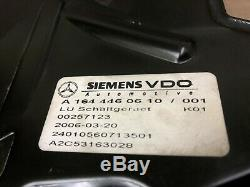 Mercedes Benz Oem Gl450 Ml350 R350 Transmission Control Module Ism Computer #2