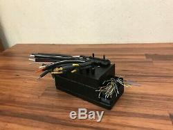 Mercedes Benz Oem W140 S320 S420 S350 S500 S600 Door Locking Vacuum Pump 4 92-97