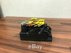 Mercedes Benz Oem W140 S320 S420 S350 S500 S600 Door Locking Vacuum Pump 5 92-97