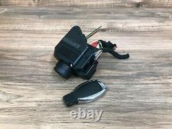 Mercedes Benz Oem W210 W208 W202 Key Ignition Switch With Fob Cylinder 1998-2002