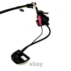 Mercedes Benz Oem W251 R320 R350 R500 R550 Center Console Bluetooth Puck Cable